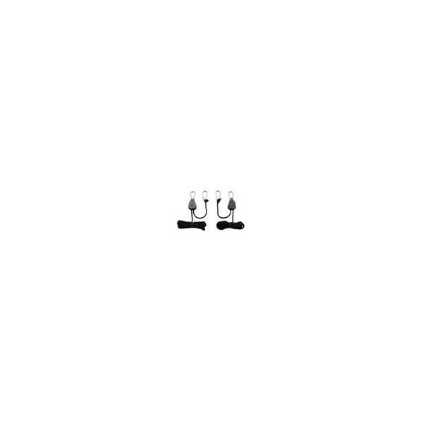 Kit Grow Box 100x100x200 Completo - 2x300w Led