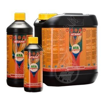 Ata Organic Flower-c 500 ml