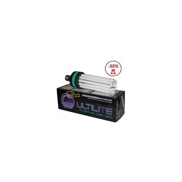 Cultilite Black Series 300W - Consumo Reale 150W