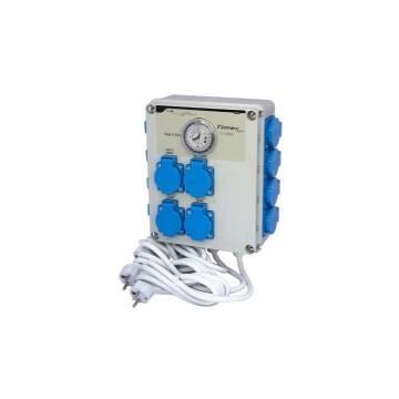 Timer Box GSE 12x600 W