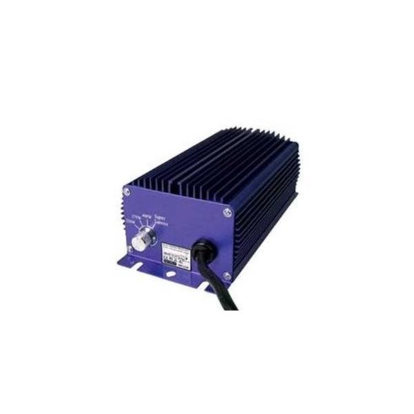Lumatek - Ballast dimerabile 250-400-600W Super Lumen