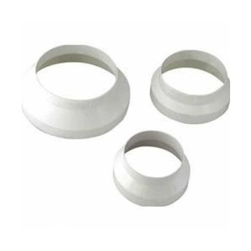 Riduzioni in PVC bianco - Vents