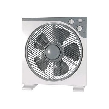 Ventilatore 30 cm diametro con griglia Cornwall