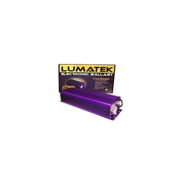 Lumatek - Ballast dimerabile 150W-175W-250W-250W Super Lumen