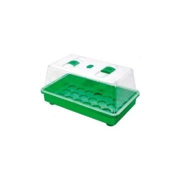 Miniserra in plastica rigida 38x24x19