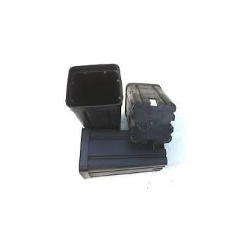 Kit 120x120x200 - 600 w HPS con filtro