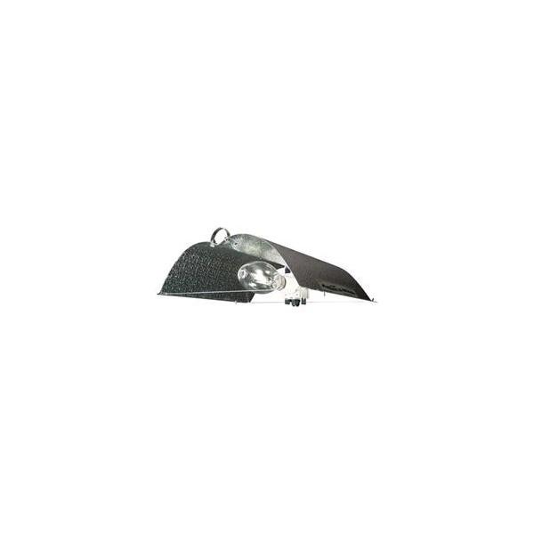 Kit adjust enforcer small e Lumatek 150w - 250w dimmerabile super lumen con riflettore standard