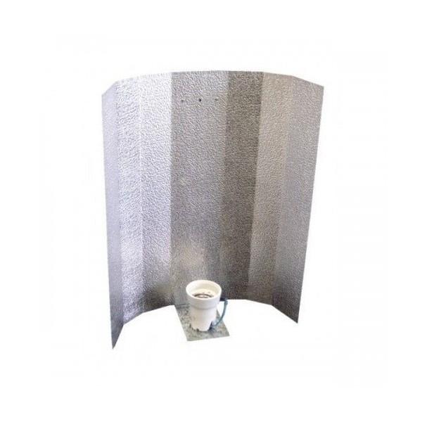 Kit Lumatek 250w - 400w dimmerabile super lumen con riflettore standard