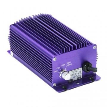 Kit adjust enforcer small e Lumatek 150w - 250w dimmerabile super lumen