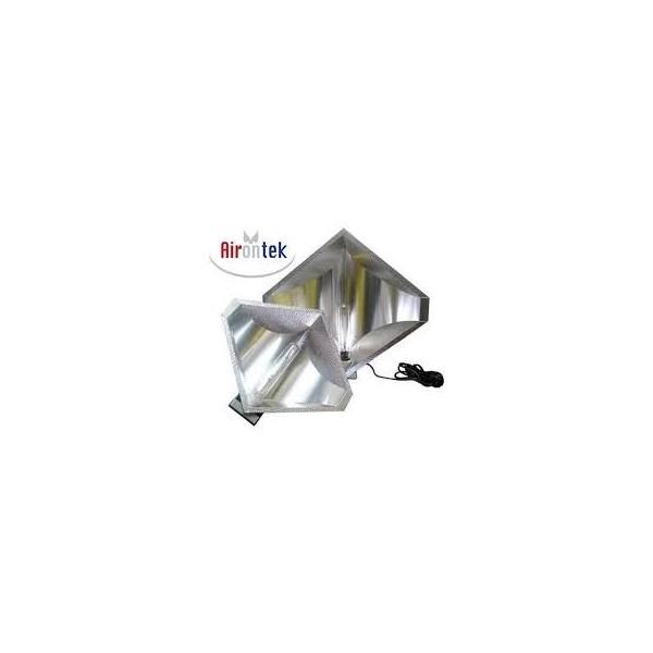 Kit riflettore Diamond e Lumatek 250w - 400w super lumen