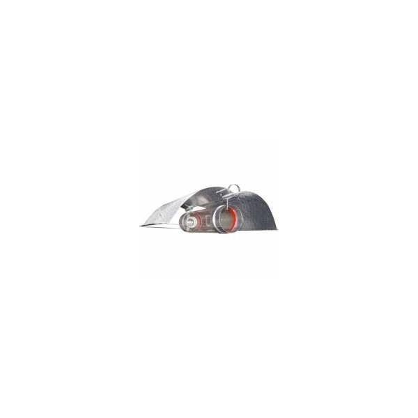 Cool Tube mm 125x480 Con Ali di Gabbiano