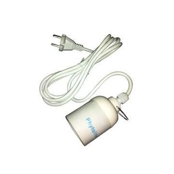 Phytolite - Portalampada Per Sospensione Bulbo CFL