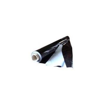 Telo Riflettente Bianco-Nero Bobina 1m h 2,00 - Garden West GrowShop
