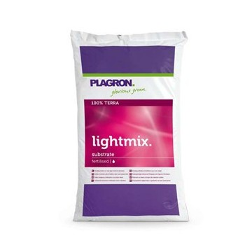 Plagron Light Mix 25 L