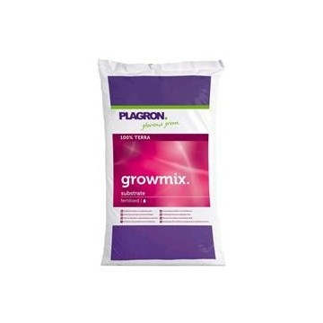 Plagron Grow Mix 25 L