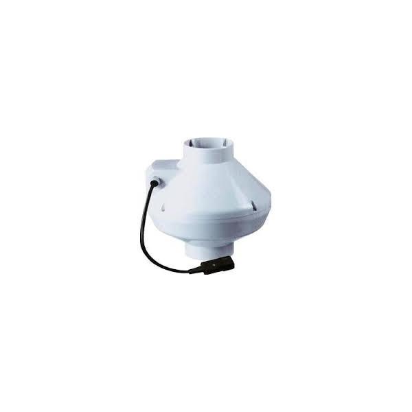 Vents Aspiratore Centrifugo VKR diam. 100 Cablato - 250 mc/h
