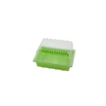 Miniserra in plastica rigida 23x18x13