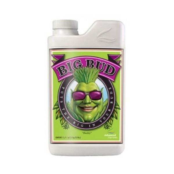 Big Bud 250ml - 500ml - 1 L - 5 L Advanced Nutrients