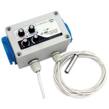GSE - Controller temperatura Velocità minima e Pressione Negativa 2 A