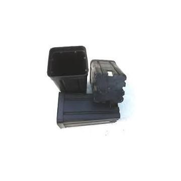 Kit Coltivazione Indoor 120x120x200 Completo - 2 X 450 w Led