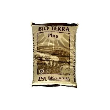 Bio Canna BioTerra 25L