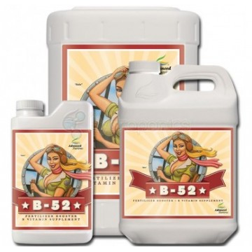 B 52 ADVANCED NUTRIENTS 250...