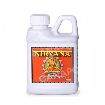 Nirvana Advanced Nutrients...