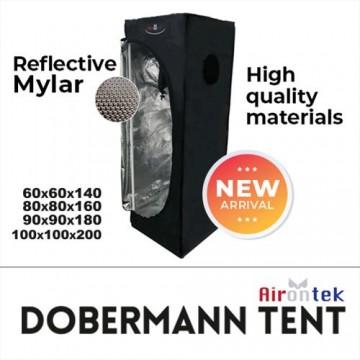 90x90x180 Dobberma Tent -...