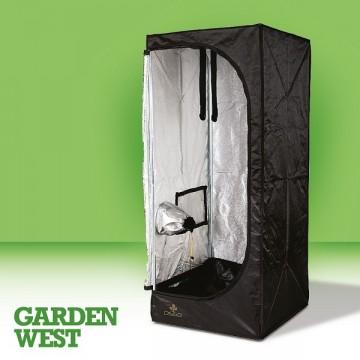 Kit Grow Box Completa 60x60x150  con TT 100
