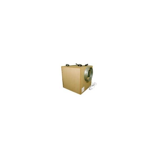 Air Fan Box 1200 m3/h