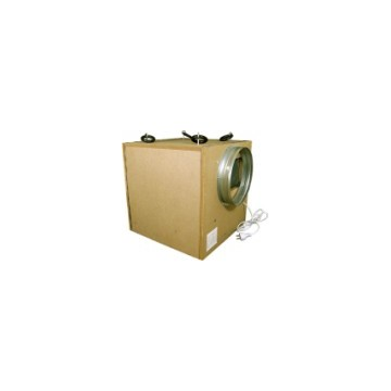 Air Fan Box 2500 m3/h