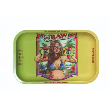 Vassoio RAW Brasil piccolo