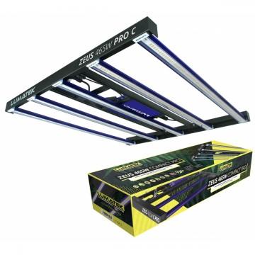 Kit100x100x200 - 465w LED...