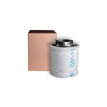 Can-Lite Filtro Odori 150 m3/h - Diam. Flangia 100/125 Intercambiabile