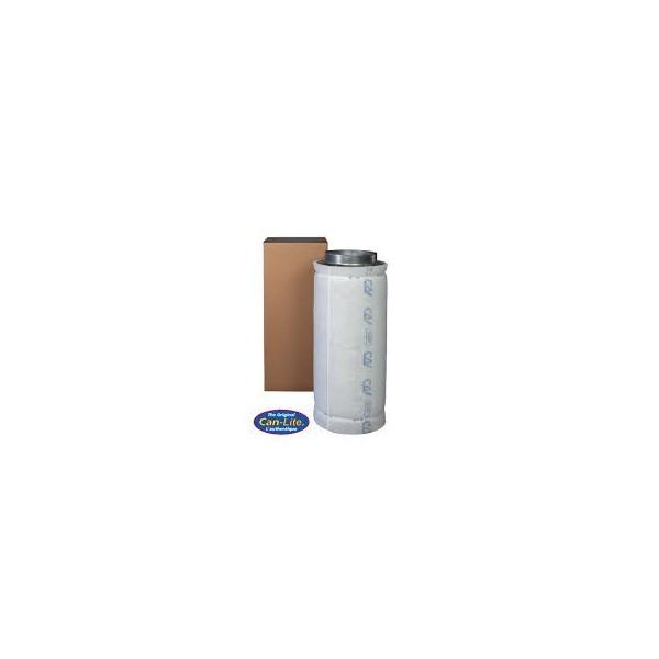 Can-Lite Filtro Odori 300 m3/h - Diam. Flangia 100/125 Intercambiabile