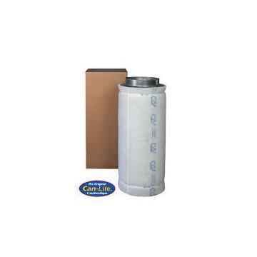 Can-Lite Filtro Odori 600 m3/h - Diam. Flangia 150