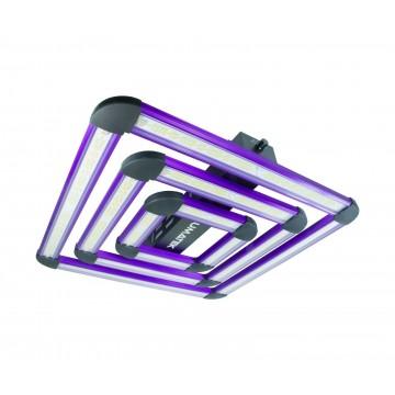 KIT 120x120 - 300w LED...
