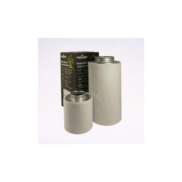 Filtro Odori PrimaKlima - Eco-filter diam. 125 - 480mc/h