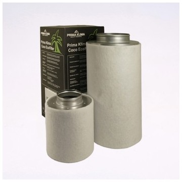 Filtro Odori PrimaKlima - Eco-filter diam. 200 - 1300mc/h