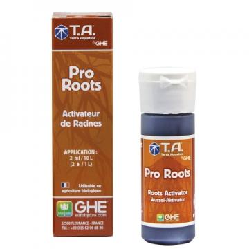 Pro Roots Terra Acquatica...