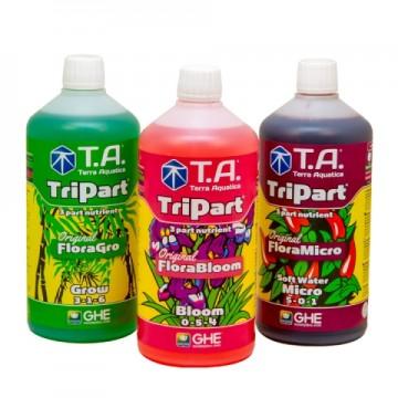 Tripart Starter Kit Terra...