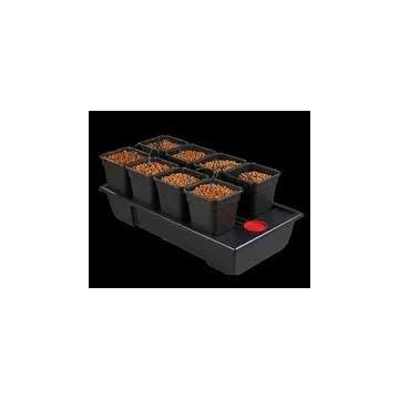 Wilma GrowSystem 8 Vasi(8x11L)