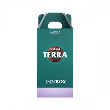 Terra Easy Box - Kit...