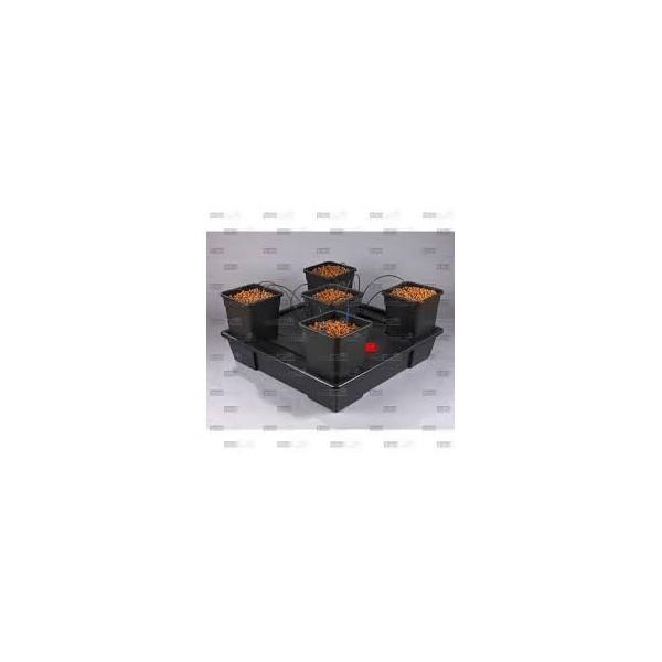 Wilma GrowSystem 5 Vasi(5x25L)