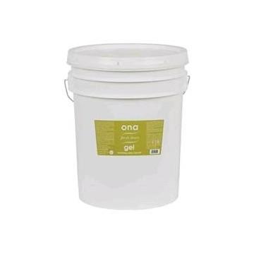 Ona Gel Fresh Linen (Limone) 20 L