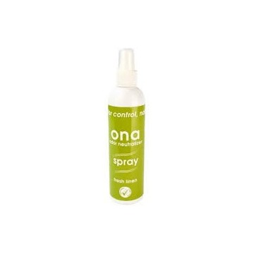 Ona Spray Fresh Linen (Limone) 250 gr