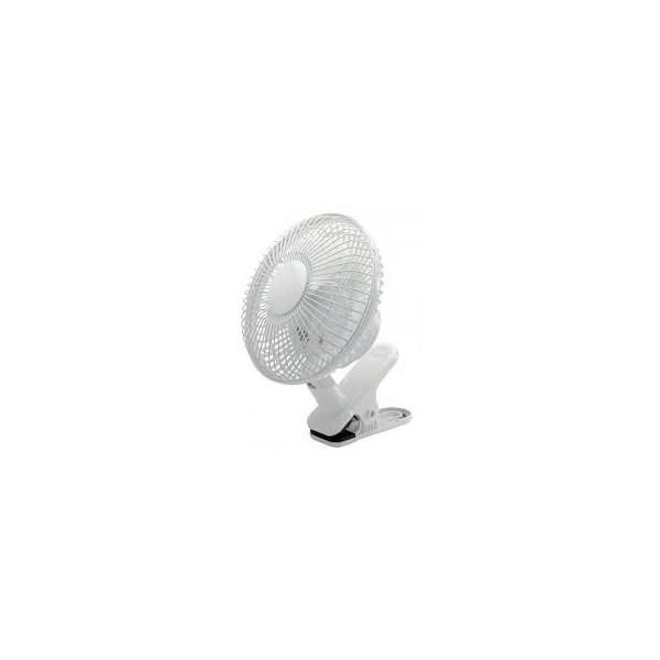 Ventilatore Clip Fan 2 Velocità
