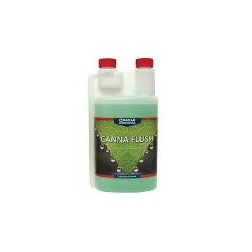 Canna Flush 250 ml