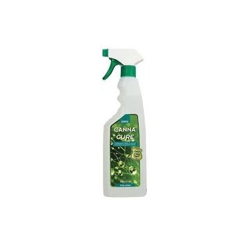 Canna Cure Rinvigorente Spray 0,75 L