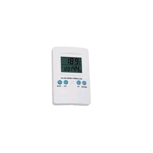 Airontek - Termoigrometro digitale